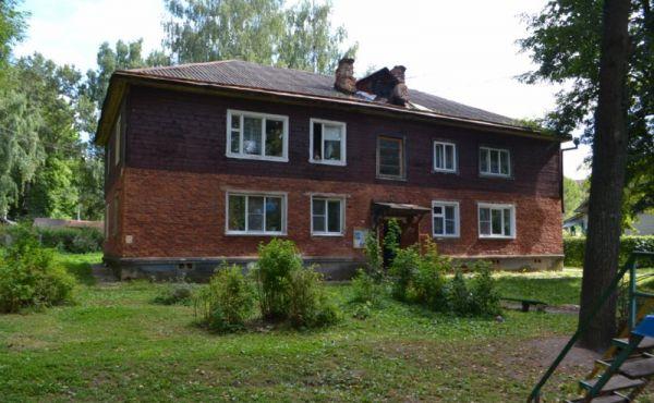 2-х к.квартира в Волоколамске по адресу: ул.Свободы, д.8
